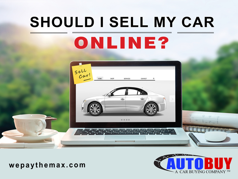 What is The Best Way to Sell Your Car Online in Daytona?