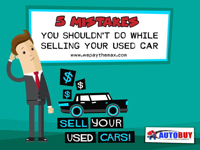 used car buyers