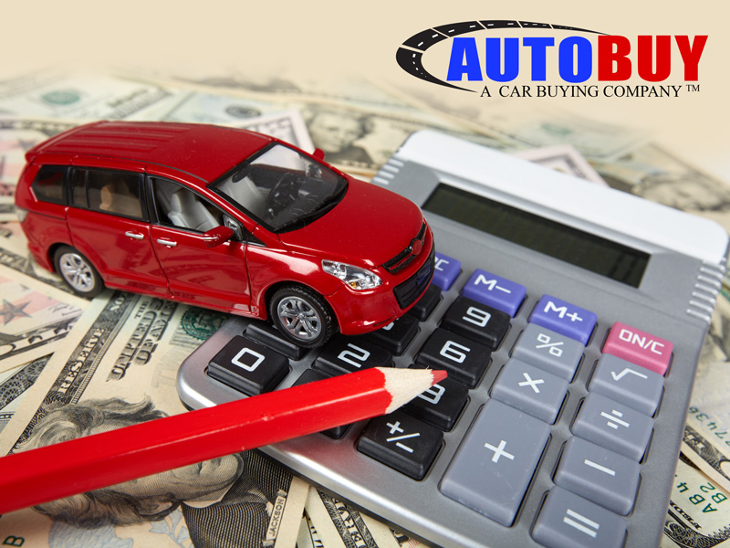 Do I Have to Pay Tax When I Sell my Car for Cash?