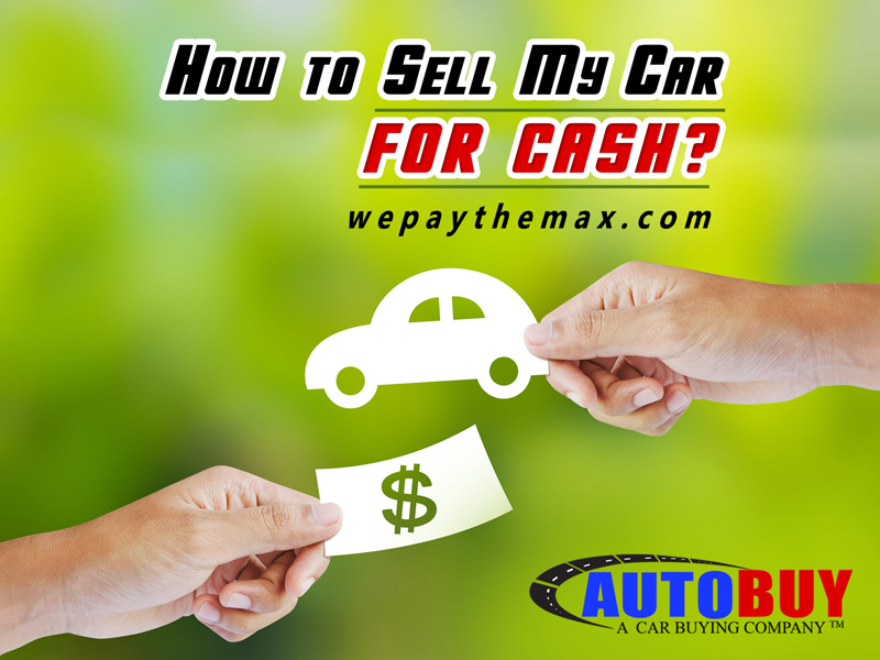 Sell my car West Palm Beach