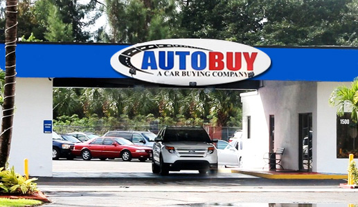 Auto Buy in Fort lauderdale